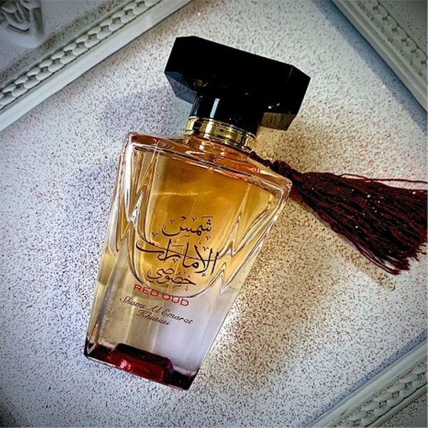 perfumes for men and women
