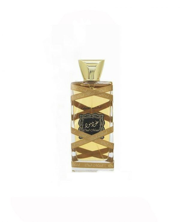 arabian oud perfume