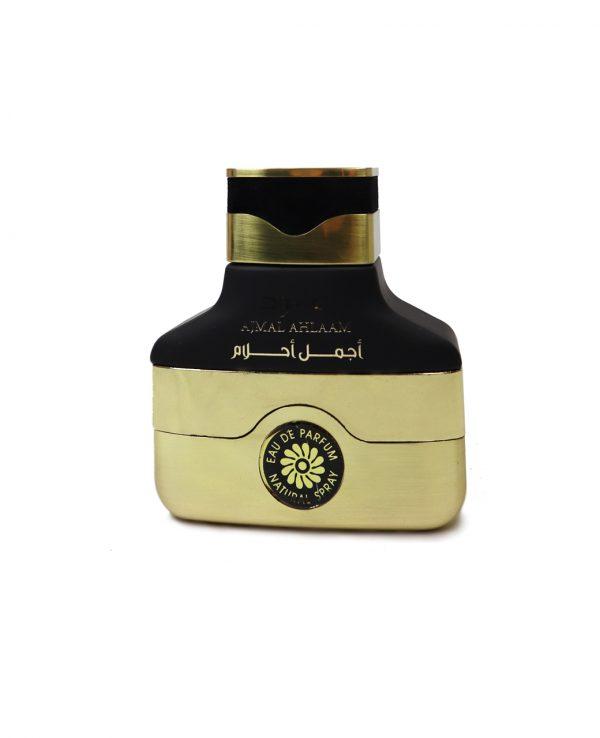 Ahjmal Ahlaam by ard al zaafaran- arabian oud perfume, arabic oudh, best arabic perfume for ladies, arabian oud perfume uk, fragrance, best arabian oud fragrance 3
