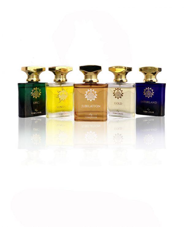 Ambiance Arabian Oud Uk Gift Set