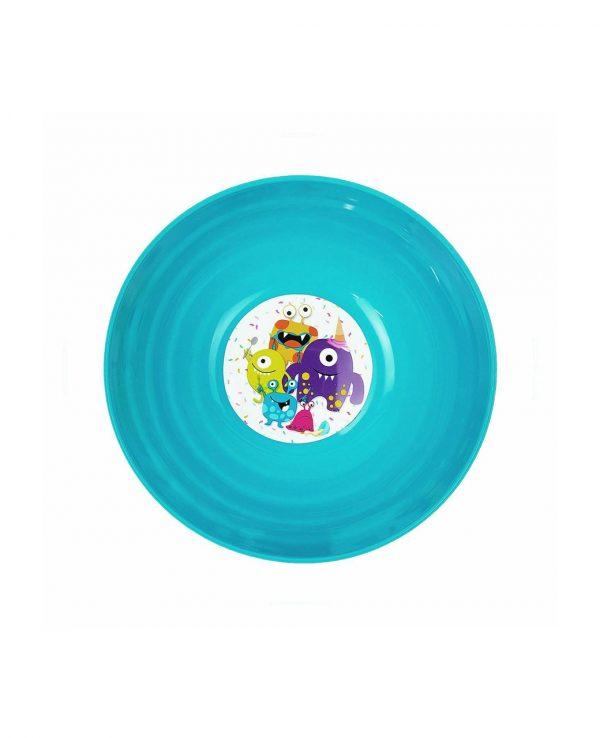 Boys Blue Plastic Dinner Set, Children's Plastic Dinner Set, Kids plastic dinner set, childrens dinner set asda argos tesco 4