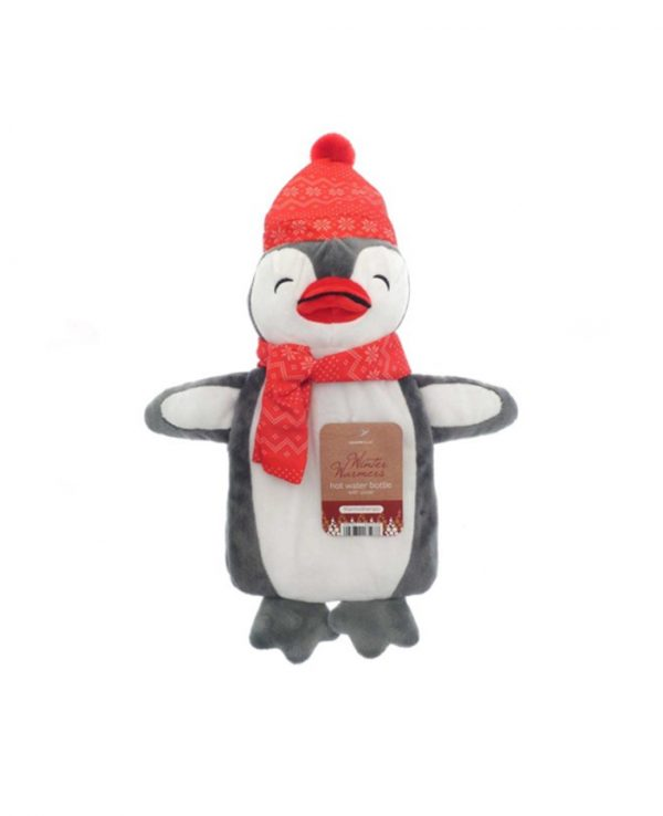 Christmas-Novelty-Hot-Water-Bottles-Penguin-Christmas-hot-water-bottle-cover-christmas-gift-hot-water-bottle-christmas-novelty-hot-water-bottle-cover