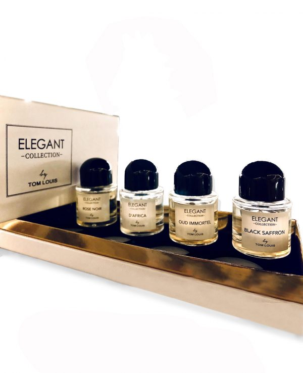 Elegant Arabian Oud Uk Gift Set