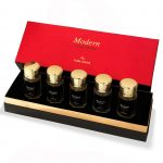 Modern Arabian Oud Uk Gift Set