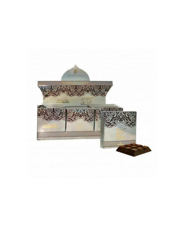 Oud Cambodi- Bakhoor Bukhoo rhome fragrance, home perfume, arabian oud uk, pefume gift set, woody musky floral fruity 2