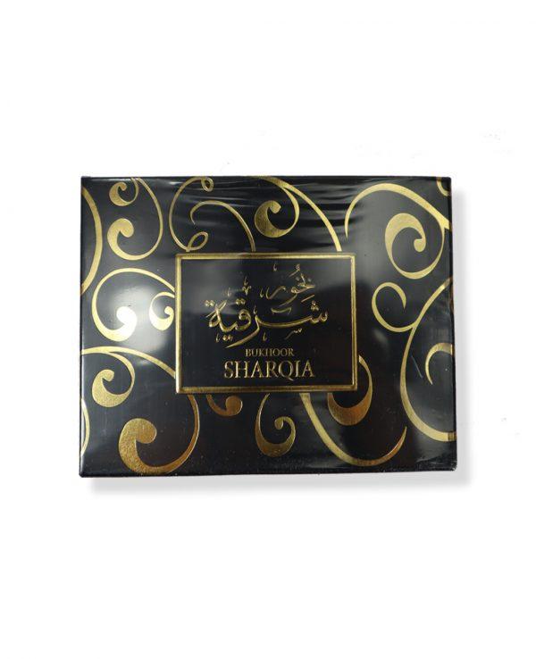 Oud Sharqia by My Perfumes, Bakhoor oud, Bakhoor incense wood scent, bakhoor perfume, arabian oud home fragrance 4