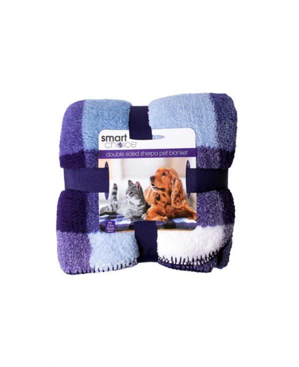 Sherpa Pet Blanket, Sherpa fleece pet balnket, dog fleece blanket, pet blanket