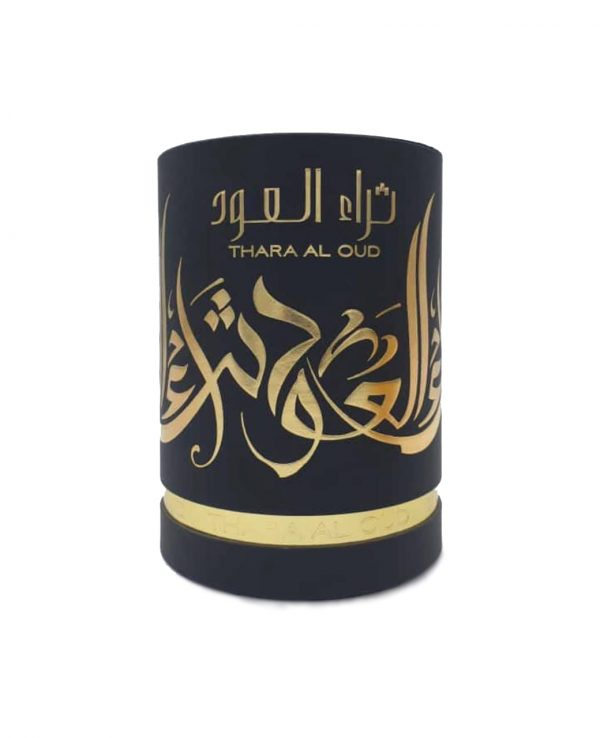 Thara Al Oud by ard al zaafaran- arabian oud perfume, arabic oudh, best arabic perfume for ladies, arabian oud perfume uk, fragrance, best arabian oud fragrance 2