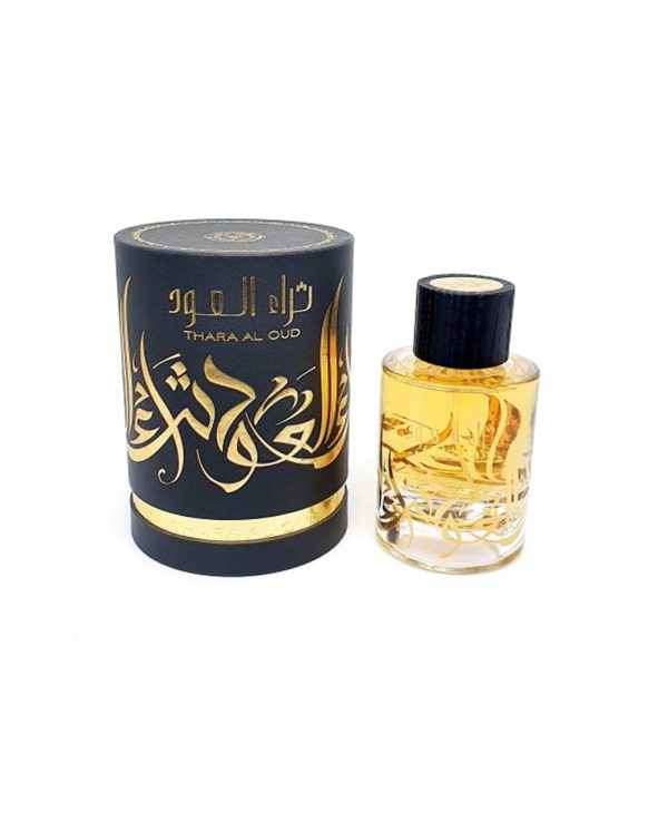 Thara Al Oud by ard al zaafaran- arabian oud perfume, arabic oudh, best arabic perfume for ladies, arabian oud perfume uk, fragrance, best arabian oud fragrance