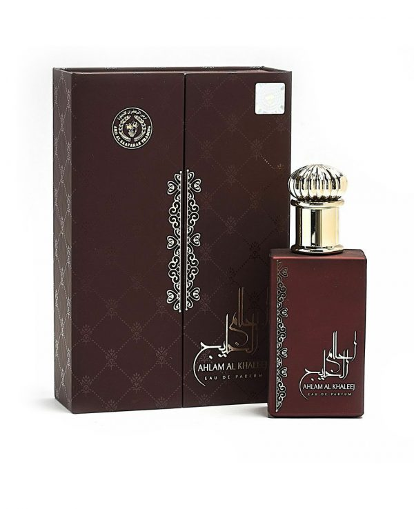 Ahlam Al Khaleej Khalej Ard Al Zaafaran-arabian oud perfume, arabic oudh, best arabic perfume for ladies, arabian oud perfume uk, fragrance, best arabian oud fragrance
