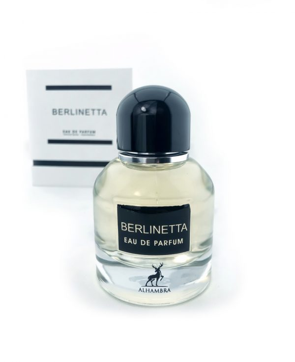 Berlinetta 100ml alhambra perfume arabian oud perfume, arabic oudh, best arabic perfume for ladies, arabian oud perfume uk, fragrance, best arabian oud fragrance, lattafa uk 4