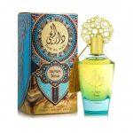 Dar Al Hae Gold for women 100ml ard al zaafaran 2-arabian oud perfume, arabic oudh, best arabic perfume for ladies, arabian oud perfume uk, fragrance, best arabian oud fragrance, lattafa uk