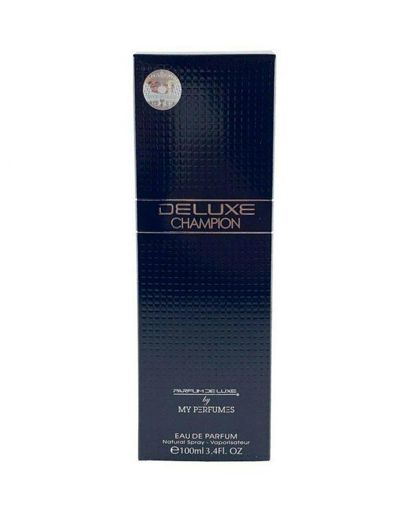 Deluxe Champion 100ml My Perfumes 2-arabian oud perfume, arabic oudh, best arabic perfume for ladies, arabian oud perfume uk, fragrance, best arabian oud fragrance, lattafa uk