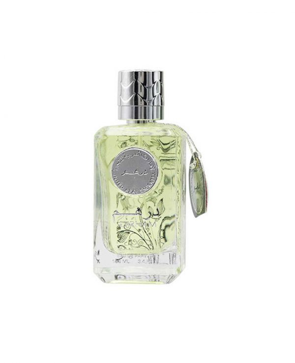 Dirham Silver 100ml perfume ard al zaafaran 2-arabian oud perfume, arabic oudh, best arabic perfume for ladies, arabian oud perfume uk, fragrance, best arabian oud fragrance, lattafa u