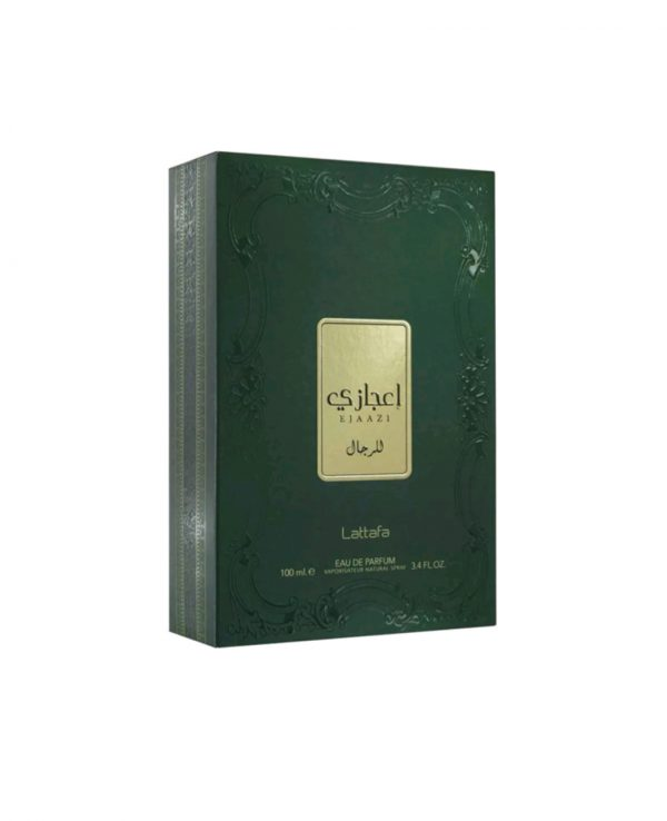 Ejaazi 100ml lattafa perfume 1-arabian oud perfume, arabic oudh, best arabic perfume for ladies, arabian oud perfume uk, fragrance, best arabian oud fragrance lattafa uk