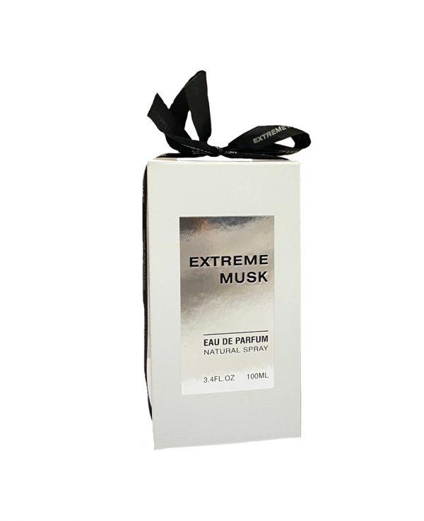 Extreme Musk 100ml perfume fragrance world 1-arabian oud perfume, arabic oudh, best arabic perfume for ladies, arabian oud perfume uk, fragrance, best arabian oud fragrance, lattafa uk