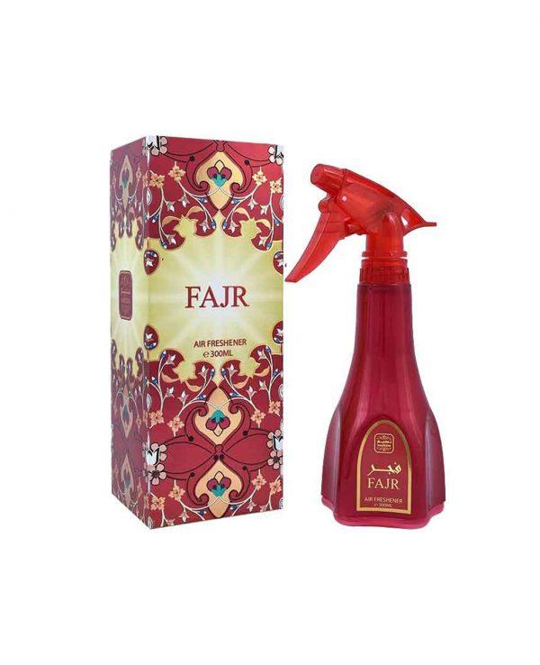 Fajr Naseem Water Based Room Spray-arabic room spray, arabian oud room spray, oud home spray,  water based room spray, room spray formulation