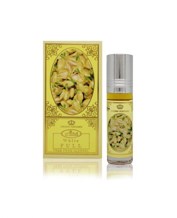 Full perfume oil 6ml roll on attar al rehab-al rehab concentrated perfume oil, best attar perfume oil, al-rehab crown roll on attar perfume oil, best arabic perfume oil