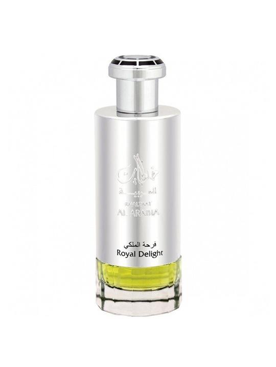 Khaltaat Al Arabia Lattafa Royal Delight 2-arabian oud perfume, arabic oudh, best arabic perfume for ladies, arabian oud perfume uk, fragrance, best arabian oud fragrance lattafa uk