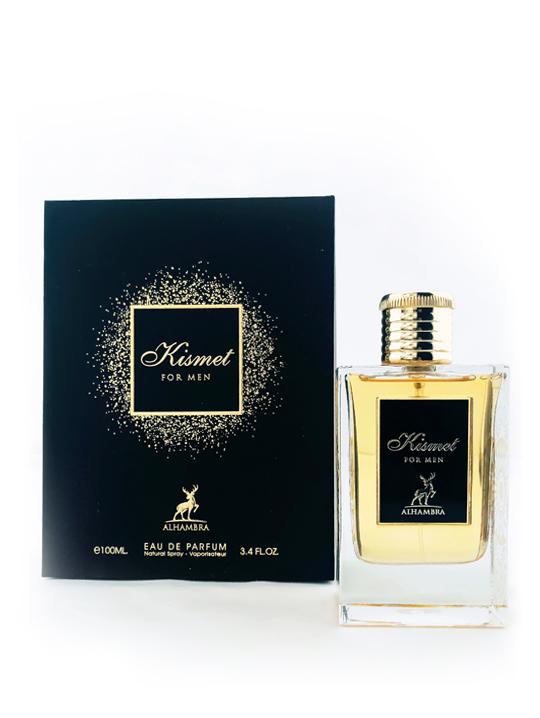 Kismet Men Alhambra Lattafa-arabian oud perfume, arabic oudh, best arabic perfume for ladies, arabian oud perfume uk, fragrance, best arabian oud fragrance, lattafa uk