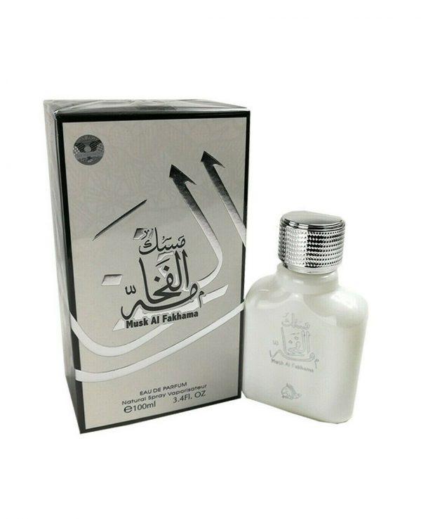 Musk Al Fakhama My Perfumes 3-arabian oud perfume, arabic oudh, best arabic perfume for ladies, arabian oud perfume uk, fragrance, best arabian oud fragrance lattafa uk
