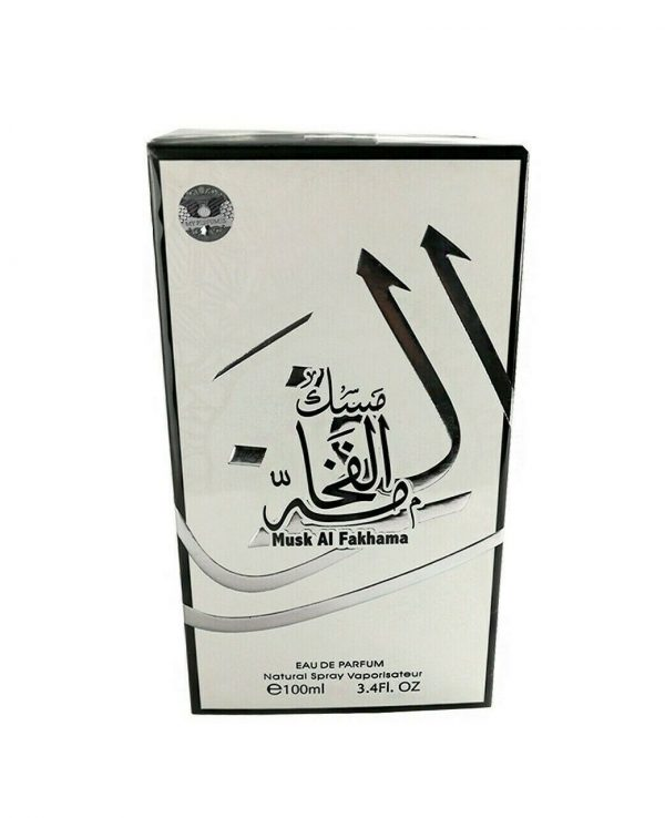 Musk Al Fakhama My Perfumes-arabian oud perfume, arabic oudh, best arabic perfume for ladies, arabian oud perfume uk, fragrance, best arabian oud fragrance lattafa uk