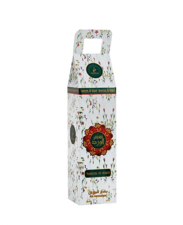 Naseem Al Ward Water Based Room Spray -arabic room spray, arabian oud room spray, oud home spray,water based room spray, room spray formulation, islamic air freshener, arabian oud air freshener 3