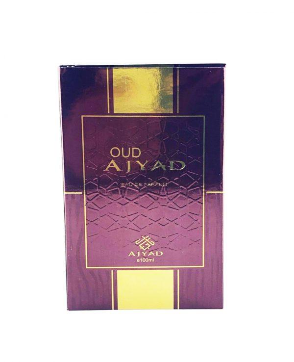 Oud Ajyad 3-arabian oud perfume, arabic oudh, best arabic perfume for ladies, arabian oud perfume uk, fragrance, best arabian oud fragrance lattafa uk