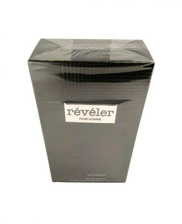 Reveler Pour Homme Vurv 2-arabian oud perfume, arabic oudh, best arabic perfume for ladies, arabian oud perfume uk, fragrance, best arabian oud fragrance lattafa uk
