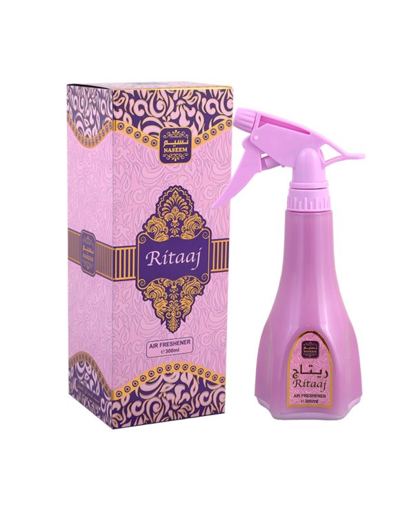 Ritaaj Naseem Water Based Room Spray 2-arabic room spray, arabian oud room spray, oud home spray,    water based room spray, room spray formulation