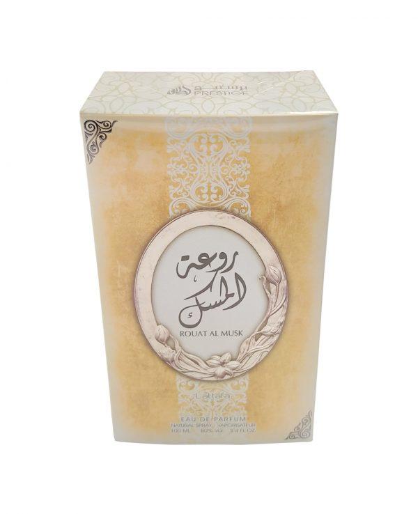 Rouat Al Musk Lattafa 2-arabian oud perfume, arabic oudh, best arabic perfume for ladies, arabian oud perfume uk, fragrance, best arabian oud fragrance lattafa uk