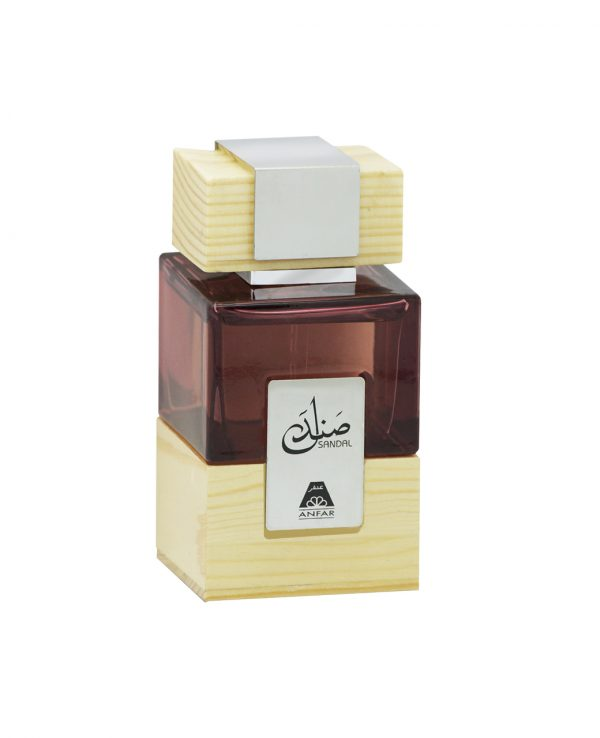 Sandal Anfar 100ml 2arabian oud perfume, arabic oudh, best arabic perfume for ladies, arabian oud perfume uk, fragrance, best arabian oud fragrance lattafa uk