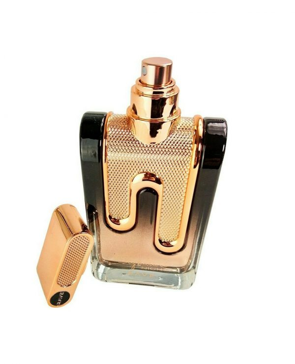 Signature Night Rave 3-arabian oud perfume, arabic oudh, best arabic perfume for ladies, arabian oud perfume uk, fragrance, best arabian oud fragrance lattafa uk