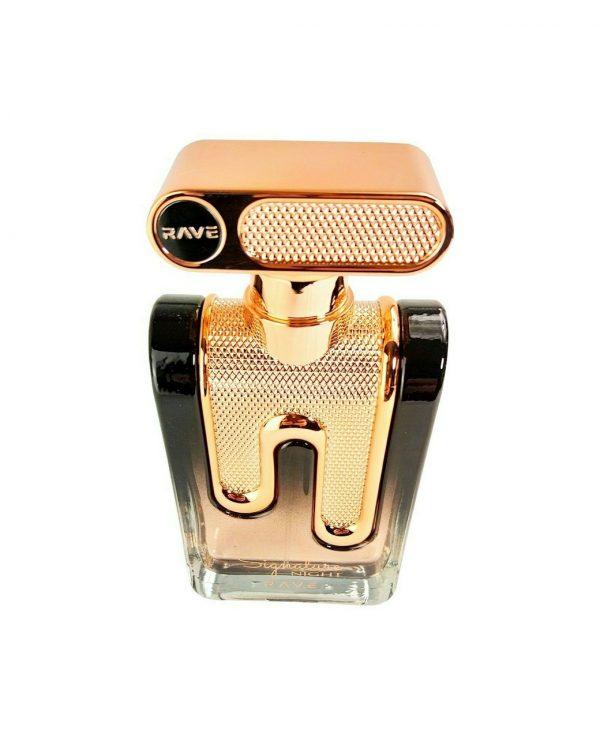 Signature Night Rave-arabian oud perfume, arabic oudh, best arabic perfume for ladies, arabian oud perfume uk, fragrance, best arabian oud fragrance lattafa uk