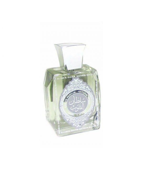 Sultan Quloob Silver Ard Al Zaafaran 3-arabian oud perfume, arabic oudh, best arabic perfume for ladies, arabian oud perfume uk, fragrance, best arabian oud fragrance lattafa uk