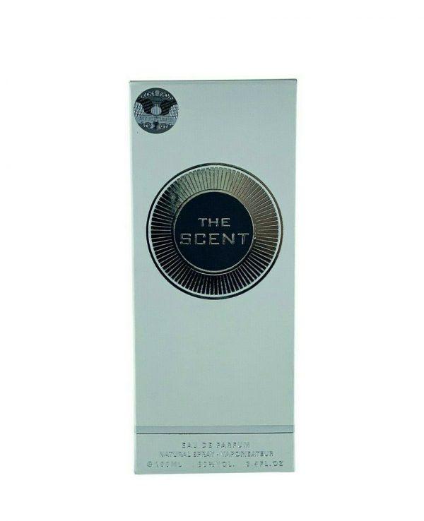 The Scent 100ml My Perfumes 3-arabian oud perfume, arabic oudh, best arabic perfume for ladies, arabian oud perfume uk, fragrance, best arabian oud fragrance lattafa uk