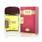Touch Maroon 100ml Nabeel-arabian oud perfume, arabic oudh, best arabic perfume for ladies, arabian oud perfume uk, fragrance, best arabian oud fragrance lattafa uk