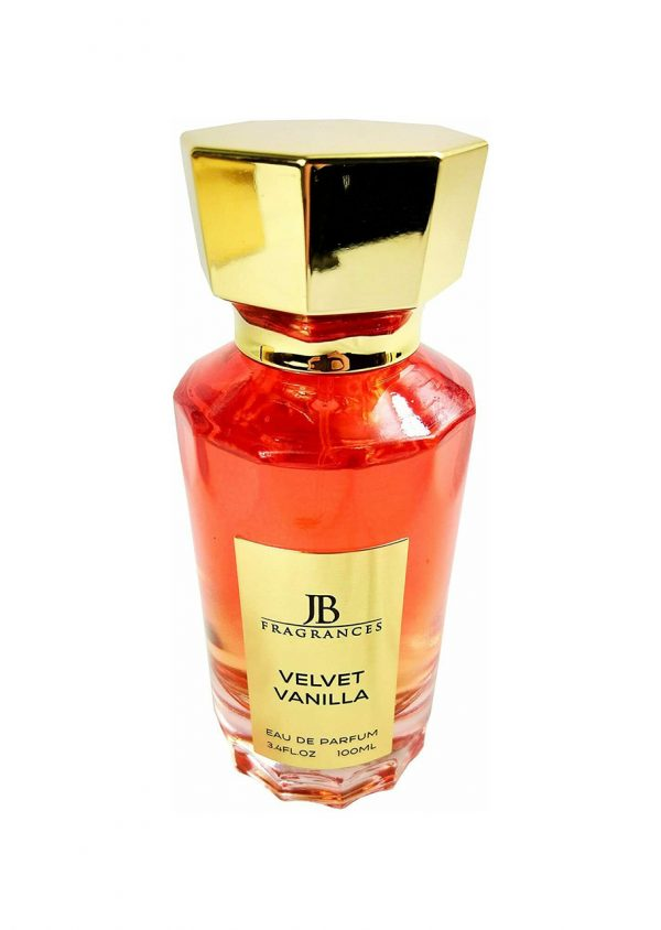 Velvet Vanilla JB Fragrance 2-arabian oud perfume, arabic oudh, best arabic perfume for ladies, arabian oud perfume uk, fragrance, best arabian oud fragrance lattafa uk