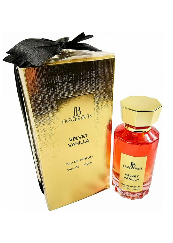 Velvet Vanilla JB Fragrance 5-arabian oud perfume, arabic oudh, best arabic perfume for ladies, arabian oud perfume uk, fragrance, best arabian oud fragrance lattafa uk