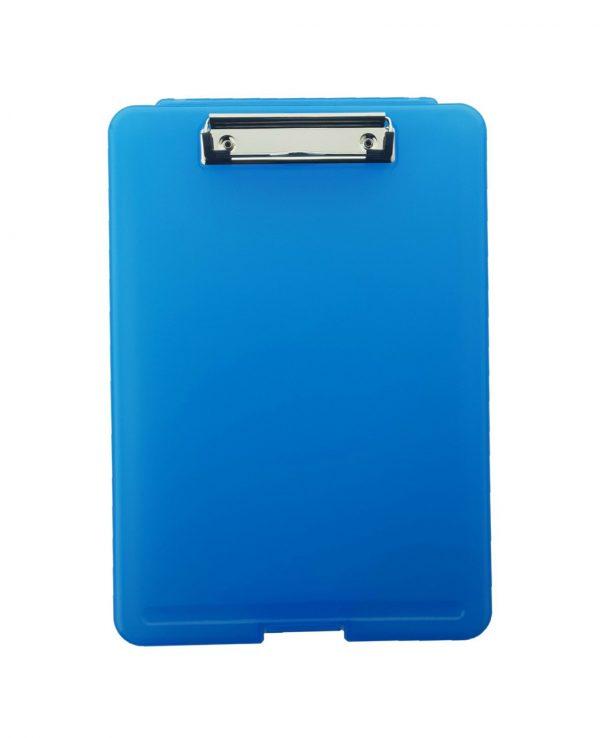 A4 clipbaord storage box 1-clipboard storage box, portable, box file