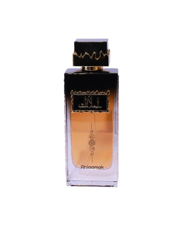 Ahlaamak Ard Al Zaafaran 100ml-arabian oud perfume, arabic oudh, best arabic perfume for ladies, arabian oud perfume uk, fragrance, best arabian oud fragrance 2