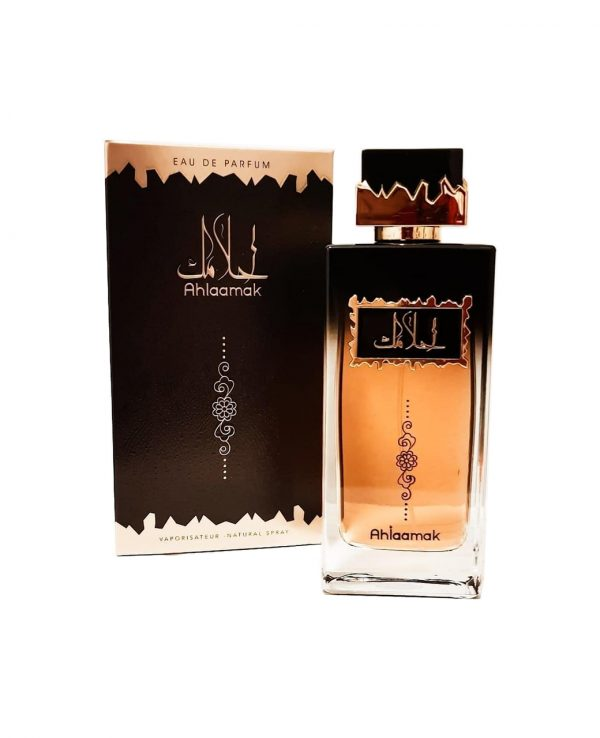 Ahlaamak Ard Al Zaafaran 100ml-arabian oud perfume, arabic oudh, best arabic perfume for ladies, arabian oud perfume uk, fragrance, best arabian oud fragrance