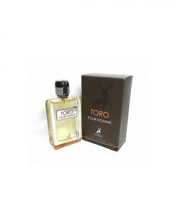 Toro Pour Homme Alhambra Latta 100ml-arabian oud perfume, arabic oudh, best arabic perfume for ladies, arabian oud perfume uk, fragrance, best arabian oud fragrance 2