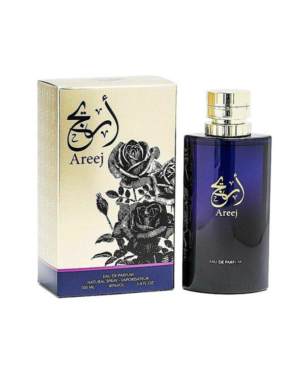 Areej 100ml Ard Al Zaafaran-arabian oud perfume, arabic oudh, best arabic perfume for ladies, arabian oud perfume uk, fragrance, best arabian oud fragrance