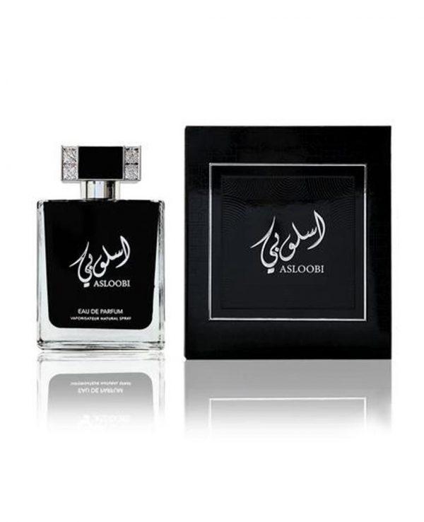 Asloobi 100ml Ard Al Zaafaran-arabian oud perfume, arabic oudh, best arabic perfume for ladies, arabian oud perfume uk, fragrance, best arabian oud fragrance