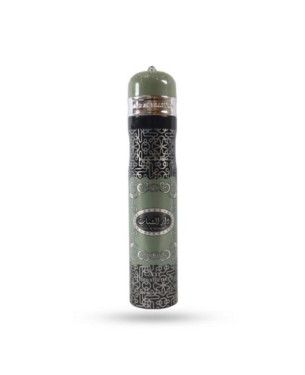 Dar Al Shabaab Air Freshener 300ml by Ard Al Zaafaran for home for room arabic home spray