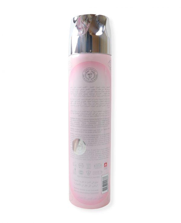 Dirham Wardi 300ml Ard Al Zaafaran - arabian oud air freshener, oud room spray 5