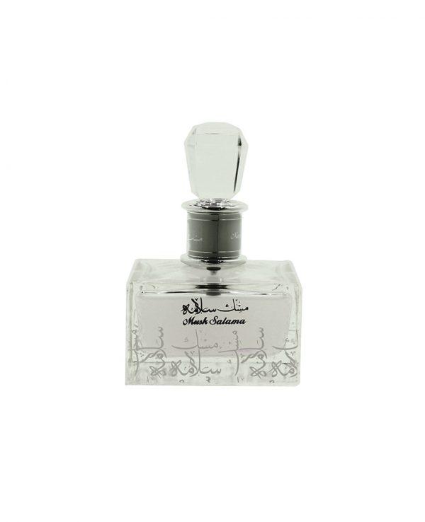 Musk Salama 100ml lattafa-arabian oud perfume, arabic oudh, best arabic perfume for ladies, arabian oud perfume uk, fragrance, best arabian oud fragrance lattafa uk 2