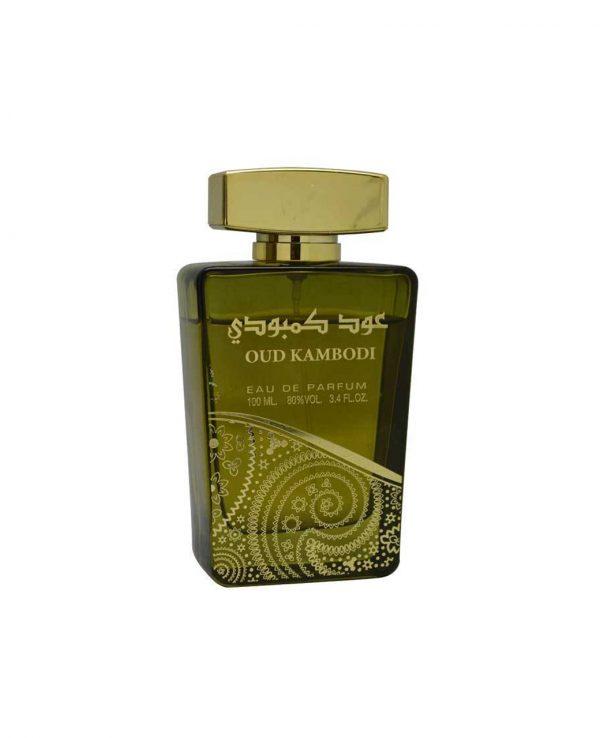 Oud Kambodi 100ml Ard Al Zaafaran-arabian oud perfume, arabic oudh, best arabic perfume for ladies, arabian oud perfume uk, fragrance, best arabian oud fragrance 2