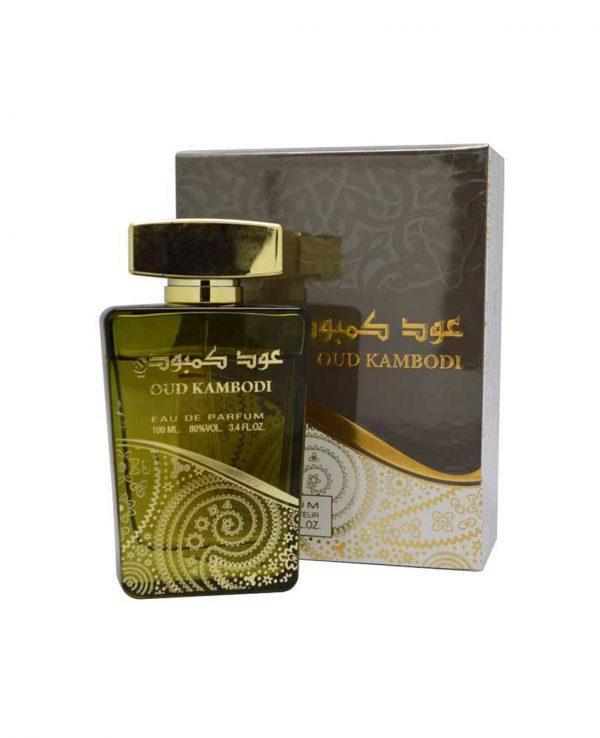Oud Kambodi 100ml Ard Al Zaafaran-arabian oud perfume, arabic oudh, best arabic perfume for ladies, arabian oud perfume uk, fragrance, best arabian oud fragrance